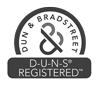 Logo de Certificación Dun & Bradstreet