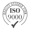 Logo de Certificación ISO