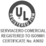 Logo de Certificación UL