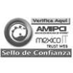 Logo de Certificación AMIPCI